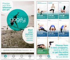 Yogify-app