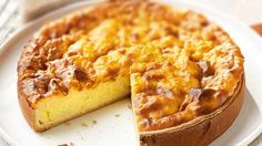 Tarte au Riz – Recette Special Cake Cookies, Cupcakes, Lidl, Apple Pie, Toffee, Cravings, Parfait, Cheesecake, Deserts