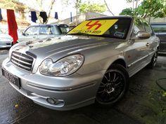 2007 hyundai sonata used car reviews