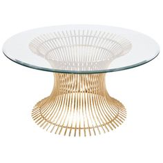 lacquered round coffee table | anthropologie, coffee and rounding