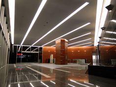 Edificio Squadra Lobby