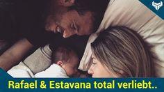Da macht das Kuscheln doch gleich noch viel mehr Spaß! Rafael van der Vaart (34) und Estavana Polman (24) genießen gerade in vollen Zügen ihr Elternglück: Vor gut einer Woche krönte ihre erste gemeinsame Tochter Jesslynn die Liebe der beiden. Nun verbringt das Paar natürlich so viel Zeit wie möglich mit seinem Nachwuchs: und rührt mit dem neuesten Bild des Wonneproppens die Social-Media-Gemeinde.   Source: http://ift.tt/2tDgAx4  Subscribe: http://ift.tt/2tdCjZp: Rafael & Estavana total…