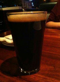 Rough Draft Brewery Vanilla Stout
