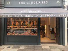 butcher shop new fit out butchers shop , by CRS Butcher Store, Local Butcher Shop, Meat Store, Retail Solutions, Meat Markets, Shop Fittings, Shop Window Displays, Retail Design, Interiores Design