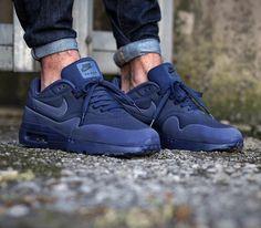 Nike Air Max 90 Ultra Moire Blue