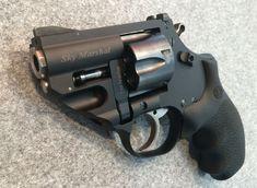 - Korth Sky Marshal 9x19 mm revolver Home Defense, Self Defense, 357 Magnum, Pocket Pistol, Hunting Rifles, Cool Guns, Tactical Knives, Guns And Ammo, Concealed Carry