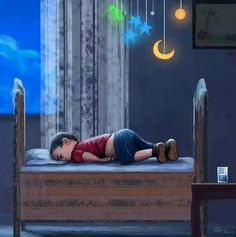 Aylan Kurdi, Drowned Syrian 3-Year-Old, Mourned With Poignant Cartoons Using Humanity Washed Ashore Hashtag