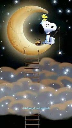 Good Night Baby, Cute Good Night, Good Night Image, Meu Amigo Charlie Brown, Charlie Brown And Snoopy, Snoopy Images, Snoopy Pictures, Good Night Messages, Good Night Wishes