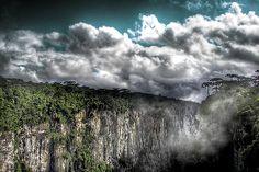 Aparados da Serra, Rio Grande do Sul