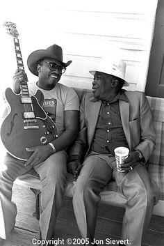Otis Rush & John Lee Hooker Rhythm And Blues, Jazz Blues, Blues Music, Blues Artists, Music Artists, Instrumental, Otis Rush, John Lee Hooker, Delta Blues