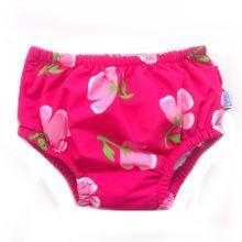 flower swim diapers / Charlie Banana