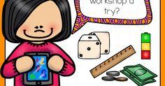 Math Workshop EBook.pdf Fun Math Activities, Kid Check, Math Projects, Math Workshop, Snoopy, Classroom, Kids, Fictional Characters, Class Room
