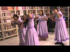 Escola Estadual Maria Imaculada Cerqueira Borher - YouTube