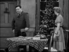 The Honeymooners - Twas The Night Before Christmas Part 1