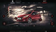 GTi is back! on Web Design Served