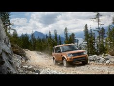 2016 Land Rover Discovery Landmark and Graphite - Land Rover continues to broaden the appeal of the Discovery with the launch of two new special editions - t...