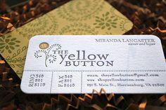 19 best idee biglietti da visita images on pinterest business letterpress business card rounded colourmoves