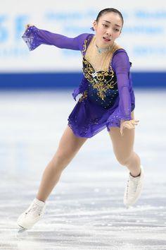全日本選手権・女子FS