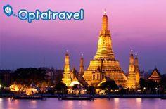 Bangkok: Offerta Tour Thailandia 7gg a 713€