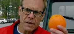 "AltonBrownWithOrange | How Alton Lost Weight without Counting Calories or Eating ""Diet"" Food"
