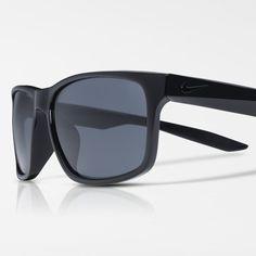 95f212b8c Nike Essential Chaser Sunglasses - Black Anteojos, Gafas De Sol De Oakley,  Gafas De