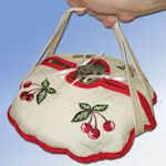 16 Casserole Tote & Carrier Patterns