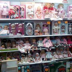 Nuestras muñecas en Kits i Jocs