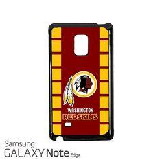 Washington Redskins Case for Samsung Galaxy Note EDGE