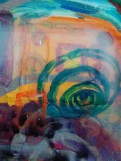 Exhaust - Art of Walter Idema