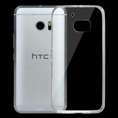 Coque Transparente HTC M10