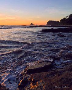 Playa Maderas, Paradise in Nicaragua