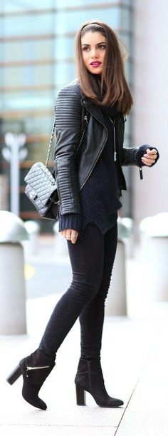 Ankle Boots: Camila Coelho | Ankle Boot | Jacket