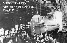 WarshipsResearch: Dutch submarine Hr.Ms. O13 1928-1940