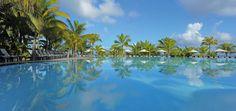 Le Victoria - A Beachcomber Hotel - Mauritius