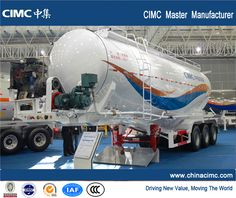 cement trailer -rick.che email :may@chinacimc.org +008613589025822