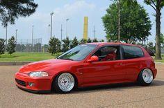 Honda Civic Hatchback, Honda Crx, Honda Civic Si, Boy Toys, Toys For Boys, Civic Eg, Hatchbacks, Low Life, Japan Cars