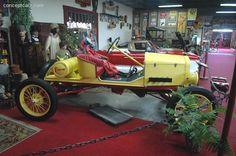 1926 Ford Model T Racer Image