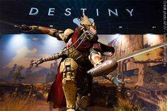 4.6 millions de fans pour la phase de test de Destiny - Le béta-test a démarré le 17 juillet sur PlayStation4 et PlayStation3 et s'est achevé lundi matin heure française, avec 4 638 937 joueurs individuels. C'est le plus grand beta-test pour cette ...