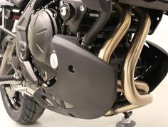 Versys 650 ABS 2015