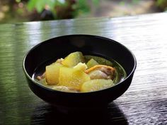 とうがんと鶏肉の煮物レシピ 講師は高橋 義弘さん|使える料理レシピ集 みんなのきょうの料理 NHKエデュケーショナル