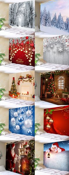 I highly recommend it.50% Christmas Wall Tapestries,Free Shipping Worldwide