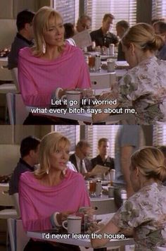 21 Times Samantha Jones Was Your Spirit Animal on 'Sex and the City' - HarpersBA. 21 Times Samantha Jones Was Your Spirit Animal on 'Sex and the Cit. City Quotes, Mood Quotes, Life Lessons, I Laughed, Laughter, Encouragement, Tv Shows, Inspirational Quotes, Motivational