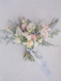 Cable Knit Inspired Wedding Shoot | Photos