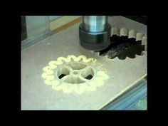 Gear Cutting with Sherline - Second Gear