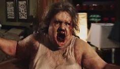 Dawn of the Dead (2004) Ermes Blarasin as Obese Woman