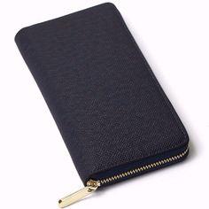 メルカリ商品: 【未開封品】Vincere ラウンドファスナー財布 #メルカリ