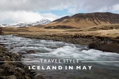 When returning to Iceland for the second time, I had somewhat more of an idea of what to pack. But considering we were there in an entirely different season than our last trip, I still looked for idea