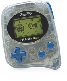 Nintendo Pokemon, Pokemon Fan, Ok Computer, Handheld Video Games, Penny Arcade, Virtual Pet, Horse Accessories, Game Room Decor, Retro Gamer