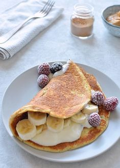 Kids Meals, Pancakes, Pierogi, Healthy Eating, Breakfast, Fitness, Desserts, Food, Eating Healthy