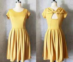Holly Golightly Dress